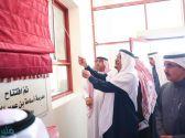 وزير التعليم يدشن عدداً من المشروعات التعليمية في الشرقية ويؤسس لــ 32 مشروعاً
