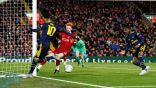 ليفربول يطيح بآرسنال من كأس الرابطة بمباراة ماراثونية شهدت 10 أهداف