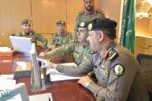 المديرية العامة للسجون تدشن خدمة تصاريح سفر العسكريين