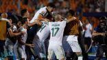 الجزائر تبدأ الاستعداد لنهائي كأس الأمم الأفريقية ضد السنغال