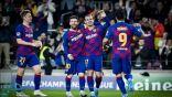 بشرط.. لاعبو برشلونة يوافقون على خفض رواتبهم