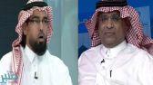 """الدوسري يعلق على قرار تعيين """"سعود الصرامي"""" متحدثاً رسمياً لنادي النصر!"""