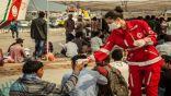 اتفاق أوروبي لتوزيع المهاجرين في دول الاتحاد