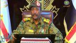 مرسوم دستوري بتعيين مجلس للسيادة في السودان والبرهان رئيساً