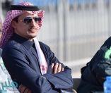 """""""التمياط"""" يعتذر عن قبول منصب نائب رئيس الهلال"""