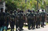 15 قتيلاً جراء تفجير انتحاري خلال مداهمة مخبأ متشددين في سريلانكا