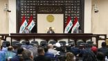 البرلمان العراقي يصوّت على تعديل  قانون انتخابات مجالس المحافظات