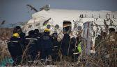 بعد تحطم طائرة ركاب أوكرانية في طهران .. كييف تؤكد مقتل جميع الركاب والطاقم