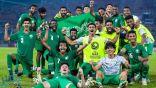 أخضر الشباب يواجه أوزبكستان في مباراة حاسمة للتأهل لطوكيو