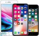 آبل تتوقع تفوق مبيعات هواتف آيفون بشاشات LCD على شاشات OLED