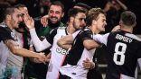 يوفنتوس يهزم تورينو ويستعيد صدارة ترتيب الدوري الإيطالي