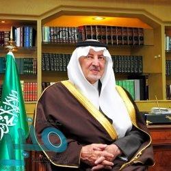 أمير مكة يستقبل أمين عام هيئة كبار العلماء وعضو المجلس الأعلى للقضاء