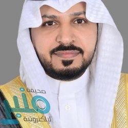 السعودية سند فلسطين الأول