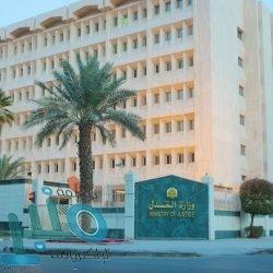 """المهندس عامر الشهري يحتفل بتخرج نجله """"موسى"""" بالبكالوريوس من كلية الطب"""
