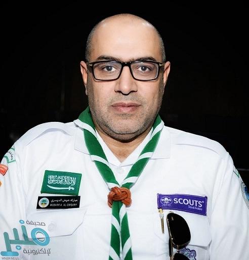 عبدالله الفهد نموذج يحتذى به في الحفاظ على البيئة