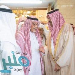 مؤسسة جسر الملك فهد تكرم 40 يتيمًا من أبناء شهداء الواجب