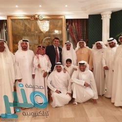 خادم الحرمين يستقبل رئيس مجلس الإفتاء الإماراتي وعددا من أعضاء المجلس