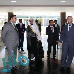مستشفى الملك فيصل بمكة يقدم خدمات الطب المنزلي لأكثر من 6 آلاف مريض
