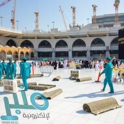 نائب أمير مكة يتسلّم التقرير الإحصائي لميناء جدة الإسلامي