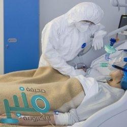 وَفرْة المخزون العلاجي والصحي بقطاع الصيدليات الطبية بمحافظة رفحاء