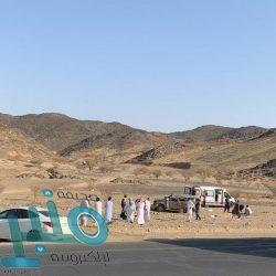إصابة 5 مدنيين إثر سقوط مقذوف حوثي على إحدى القرى الحدودية