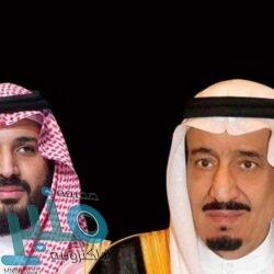 أفراح آل صالح تتواصل في سبت الجارة