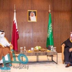وزير الخارجية يعلن عودة العلاقات كاملة بين قطر والرباعي العربي