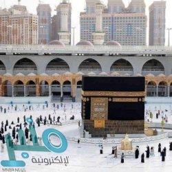 الهلال الأحمر يتلقى 11516 مكالمة في مكة والمشاعر المقدسة