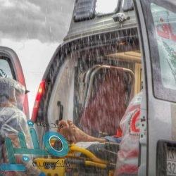 الأرصاد: أمطار رعدية مصحوبة برياح نشطة وزخات من البرد على هذه المناطق