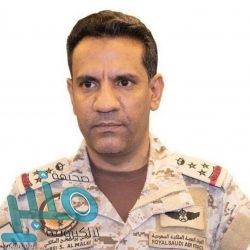 """نائب مدير """"أمن العمرة"""": لم تحدث أي أضرار بين المعتمرين نتيجة الأمطار"""