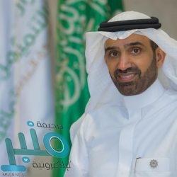 """الإعلامي أحمد الخيري يحتفل بزواج ابنه """"محمد"""""""