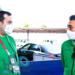 """""""الصحة"""": تسجيل 1273 إصابة جديدة بفيروس """"كورونا"""".. و 1091 حالة تعافي"""