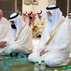 خادم الحرمين يوجه كلمة لحجاج بيت الله الحرام وعموم المسلمين بمناسبة عيد الأضحى المبارك