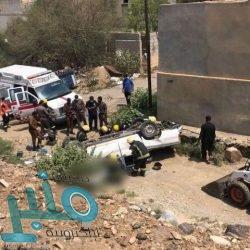 القبض على 3 مواطنين تحرشوا بفتاة أثناء قيادتها مركبة بأحد الطرق العامة بالقصيم