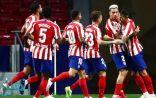 أتلتيكو مدريد يسقط بلد الوليد.. ويحتل الـ3 في ترتيب الدوري الإسباني