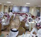 أمانة جمعية الكشافة تقيم إفطارًا رمضانيًا لمنسوبيها
