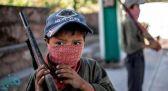 ميليشيا من الأطفال لمواجهة مافيا المخدرات في المكسيك