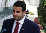 خالد بن سلمان يجري اتصالًا هاتفيًا بوزير الدفاع البريطاني