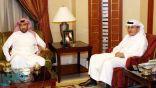 الأمير خالد بن عبدالله يعلن ابتعاده عن الوسط الرياضي
