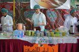 """إقامة مهرجان """"تاجر المستقبل"""" بمتوسطة محمد بن القاسم في #جدة"""