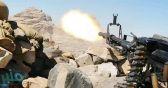 الجيش اليمني: سير المعارك تحول من الدفاع إلى الهجوم