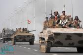 الجيش اليمني يعلن دحره المتمردين الحوثيين في عدة مواقع غربي مأرب