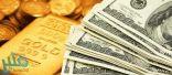 هبوط أسعار الذهب بفعل ارتفاع الدولار وجني الأرباح