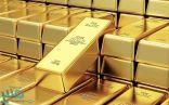 الذهب يبلغ أدنى مستوى في أسبوعين
