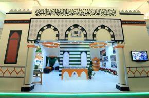شؤون الحرمين تزيل ملصقات التباعد الجسدي من جميع المواقع في المسجد الحرام