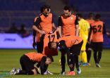 الشاب يفوز على الخليج ويتأهل لربع نهائي كأس خادم الحرمين