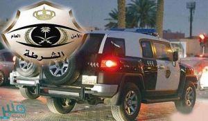 الجهات الأمنية تطيح بالمتورطين في نهب حزم القات من مركبة تعرضت لحادث في بيش