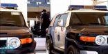 القبض على 6 أشخاص سرقوا كيابل كهربائية وموادًا نحاسية ولوحات إرشادية بمكة