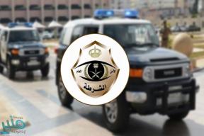 شرطة المدينة المنورة: إنقاذ طفلة معلقة من عنقها أعلى أحد الفنادق المهجورة