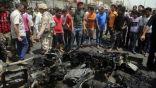 مقتل وجرح 9 أشخاص بحادثين أمنيين منفصلين في بغداد وكركوك